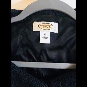 Talbots Jackets & Coats - Talbots Black Blazer Size 4